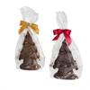 Chocolate Christmas Tree Packaged